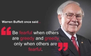 WARREN BUFFET How to Analyse Stock before Investing in Share Market?