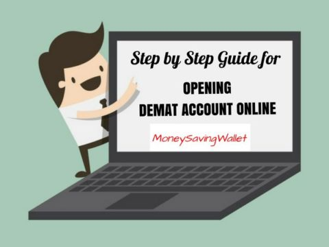 What is Demat account & How to open a Demat account online?