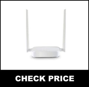 Tenda N301 Wireless N 300 WiFi Router