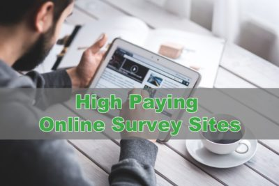 online survey sites